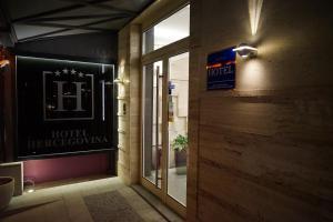 Hotel Hercegovina, Hotely  Mostar - big - 120
