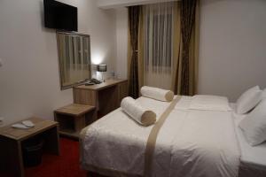 Hotel Hercegovina, Hotely  Mostar - big - 61