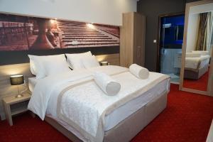 Hotel Hercegovina, Hotely  Mostar - big - 62