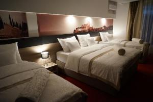 Hotel Hercegovina, Hotely  Mostar - big - 26