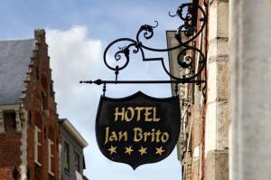 Hotel Jan Brito (5 of 85)
