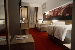 Hotel Hercegovina, Hotely  Mostar - big - 63