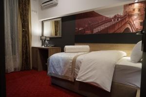 Hotel Hercegovina, Hotely  Mostar - big - 114