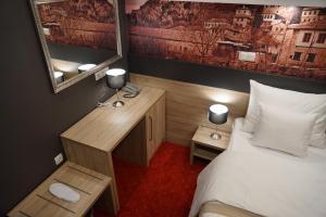 Hotel Hercegovina, Hotely  Mostar - big - 111