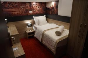Hotel Hercegovina, Hotely  Mostar - big - 70