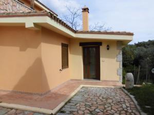 Villa Lucheria, Dovolenkové domy  Loceri - big - 12