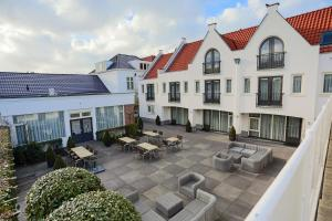Hotel Wilhelmina, Hotels  Domburg - big - 1