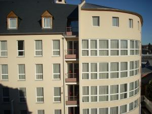 Appart'hôtel - Résidence la Closeraie, Residence  Lourdes - big - 43