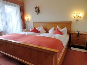 Reindl's Partenkirchener Hof, Hotel  Garmisch-Partenkirchen - big - 3