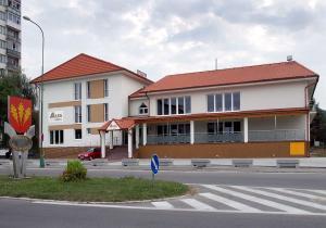 3 stern hotel Hotel Alfa Nová Dubnica Slowakei