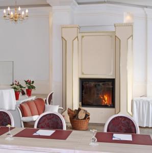 Hotel Fürstenberger Hof, Hotels  Xanten - big - 36