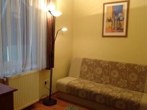 Apartment Villa Attila, Ferienwohnungen  Hévíz - big - 8