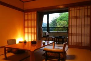 Kawaguchiya Kinosaki Riverside Hotel, Hotely  Toyooka - big - 16