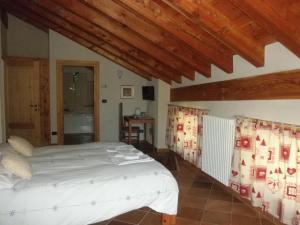 I Picchi, Гостевые дома  Charvensod - big - 3
