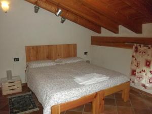 I Picchi, Гостевые дома  Charvensod - big - 4