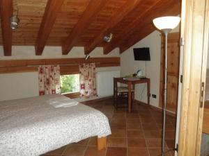 I Picchi, Гостевые дома  Charvensod - big - 6