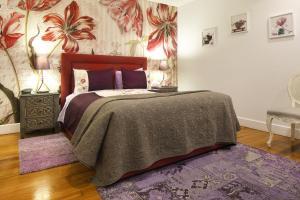Lisbon Rentals Chiado, Apartments  Lisbon - big - 55
