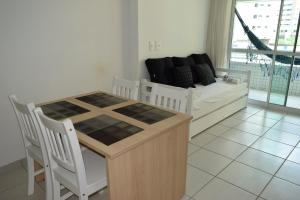 VIP Beira Mar Residence, Aparthotely  Fortaleza - big - 30