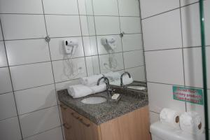 VIP Beira Mar Residence, Aparthotely  Fortaleza - big - 31