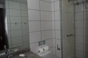 VIP Beira Mar Residence, Aparthotely  Fortaleza - big - 33