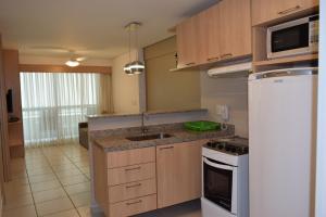 VIP Beira Mar Residence, Aparthotely  Fortaleza - big - 34