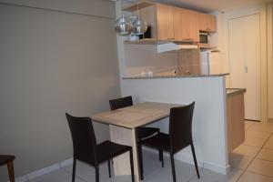 VIP Beira Mar Residence, Aparthotely  Fortaleza - big - 35