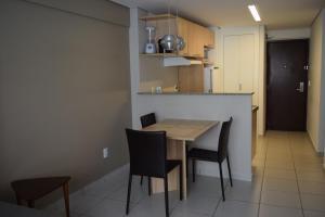 VIP Beira Mar Residence, Aparthotely  Fortaleza - big - 37