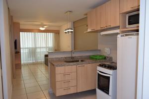 VIP Beira Mar Residence, Aparthotely  Fortaleza - big - 45