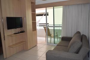 VIP Beira Mar Residence, Aparthotely  Fortaleza - big - 46