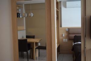 VIP Beira Mar Residence, Aparthotely  Fortaleza - big - 50