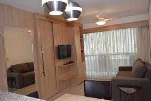 VIP Beira Mar Residence, Aparthotely  Fortaleza - big - 51