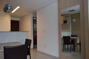 VIP Beira Mar Residence, Aparthotely  Fortaleza - big - 52