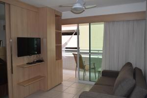 VIP Beira Mar Residence, Aparthotely  Fortaleza - big - 53