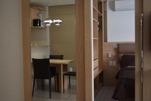 VIP Beira Mar Residence, Aparthotely  Fortaleza - big - 54