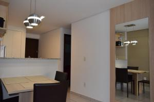 VIP Beira Mar Residence, Aparthotely  Fortaleza - big - 55