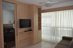 VIP Beira Mar Residence, Aparthotely  Fortaleza - big - 56