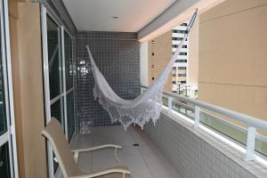 VIP Beira Mar Residence, Aparthotely  Fortaleza - big - 57