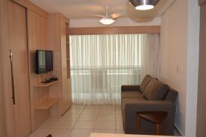 VIP Beira Mar Residence, Aparthotely  Fortaleza - big - 58