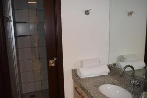 VIP Beira Mar Residence, Aparthotely  Fortaleza - big - 60