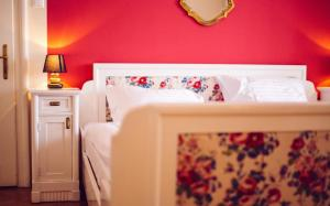 Hotel Carinthia Velden, Hotels  Velden am Wörthersee - big - 10