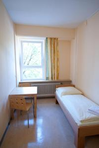 Small Single Room with Private Shower/WC