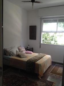 Leme Anchieta Apartment, Apartmány  Rio de Janeiro - big - 6