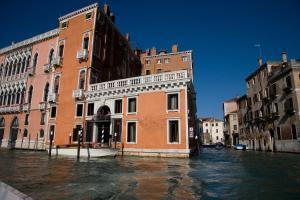 Hotel Palazzo Barbarigo Sul Canal Grande - AbcAlberghi.com