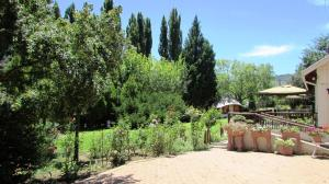 Mont Rouge, Guest houses  Clarens - big - 78