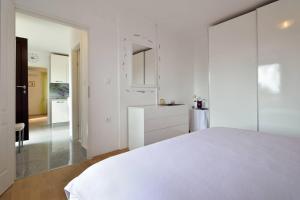 Apartment Opatija Lavanda, Appartamenti  Opatija (Abbazia) - big - 7