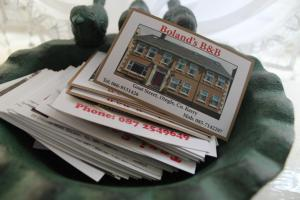 Bolands B&B, Bed and Breakfasts  Dingle - big - 69