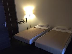 Résidence Foch, Apartmanhotelek  Lourdes - big - 12