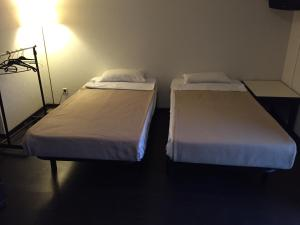 Résidence Foch, Apartmanhotelek  Lourdes - big - 18