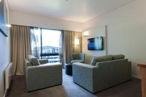 Scenic Hotel Franz Josef Glacier (19 of 76)