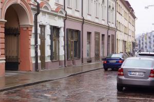 Traku Apartments Old Town, Apartments  Vilnius - big - 7
